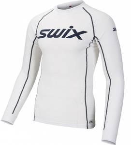 Bilde av SWIX RACEX BODYWEAR TRENINGSTRØYE HERRE BRIGHT WHITE